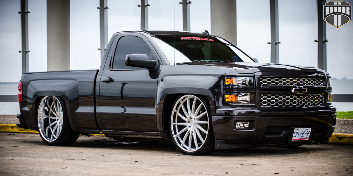 wheels and tires package for chevy silverado at. Black Bedroom Furniture Sets. Home Design Ideas
