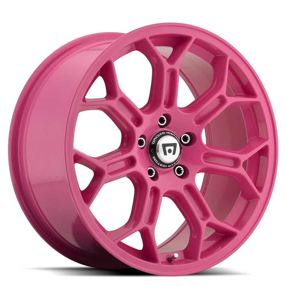 Custom Painted Wheels at Rideonrims