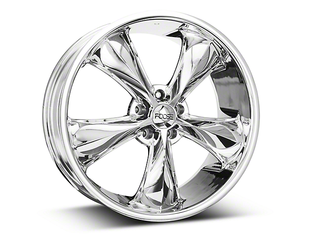 foose legend f105 chrome rideonrims.com