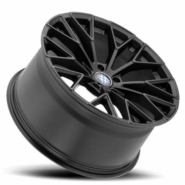 Antler 18 Inch Black Wheels