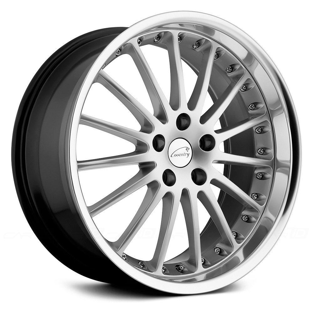 WHITLEY  WHEELS AND RIMS PACKAGES