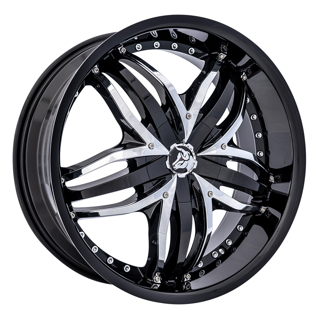 ANGEL  WHEELS AND RIMS PACKAGES
