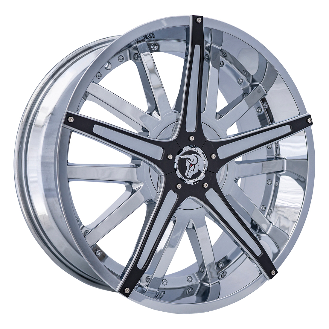 DAGGER  WHEELS AND RIMS PACKAGES