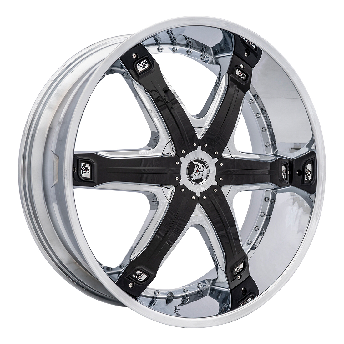 FURY  WHEELS AND RIMS PACKAGES