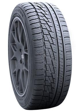 265/35R18 ZE950 A/S 97W XL 25.4 2653518