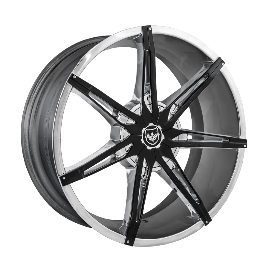 FLARE  WHEELS AND RIMS PACKAGES