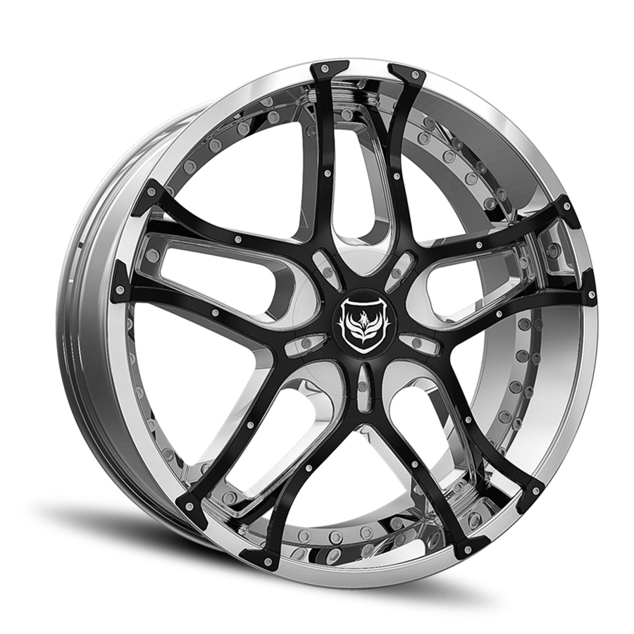 STEALTH  WHEELS AND RIMS PACKAGES