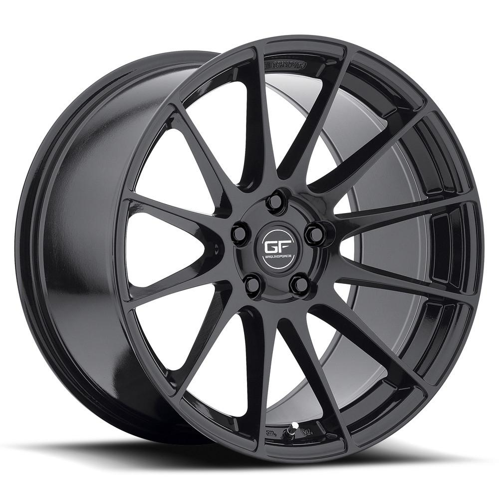 GF6  WHEELS AND RIMS PACKAGES