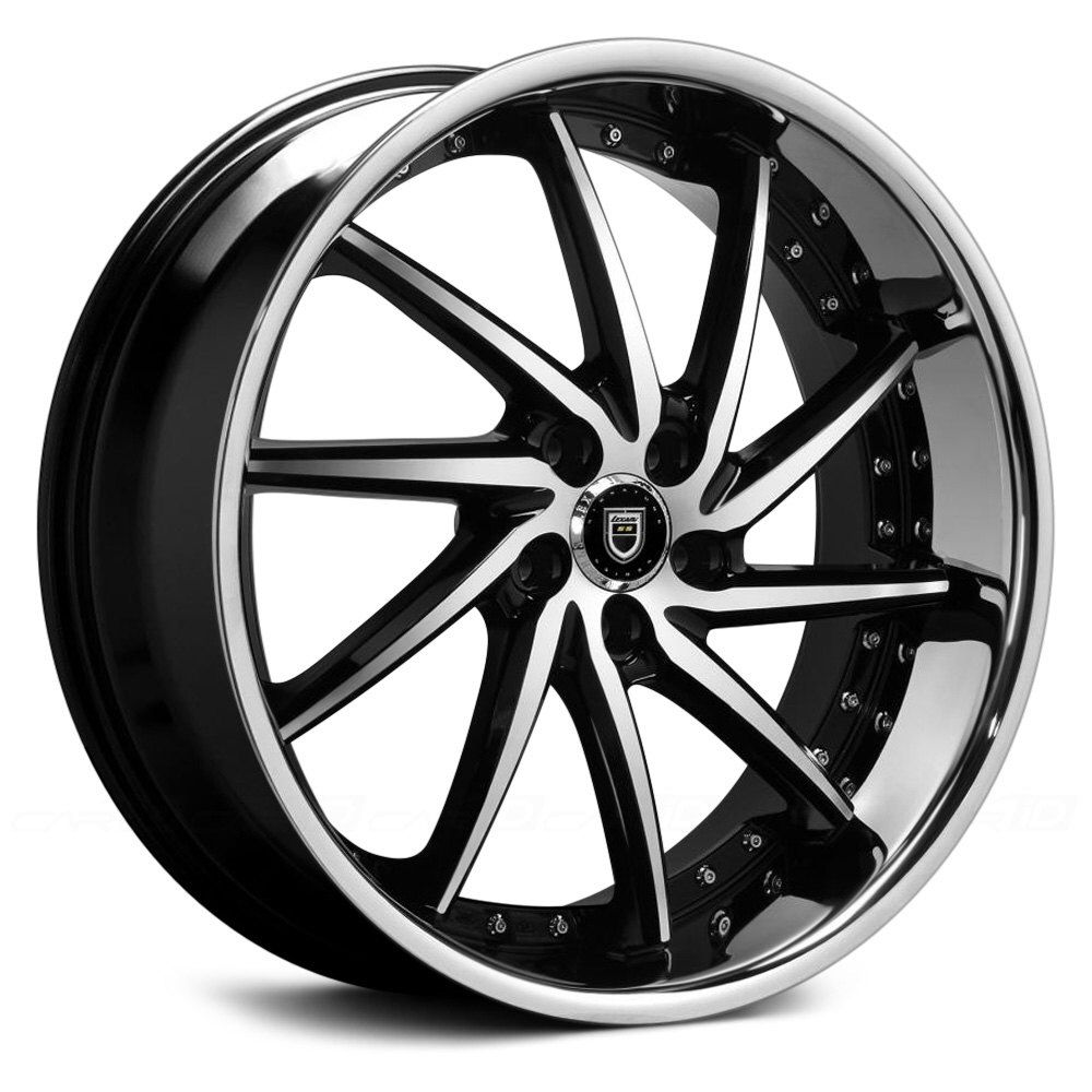 659 - ARTEMIS  WHEELS AND RIMS PACKAGES
