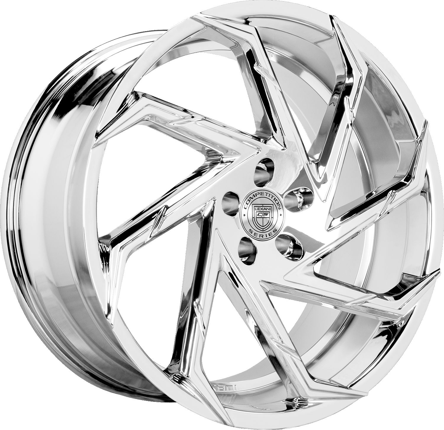 667 - CYCLONE  WHEELS AND RIMS PACKAGES