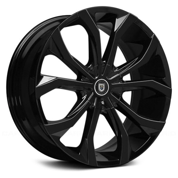 647 - LUST  WHEELS AND RIMS PACKAGES