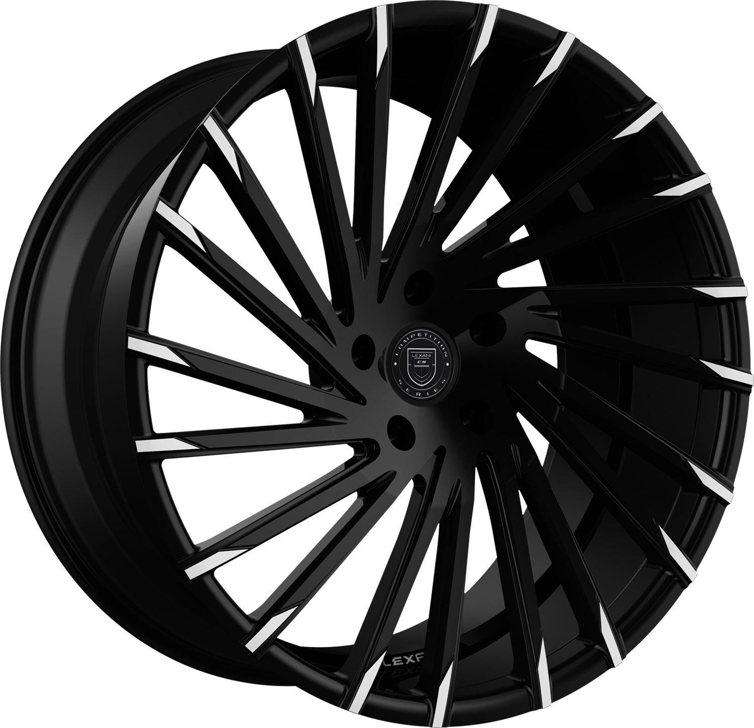 663 - WRAITH  WHEELS AND RIMS PACKAGES
