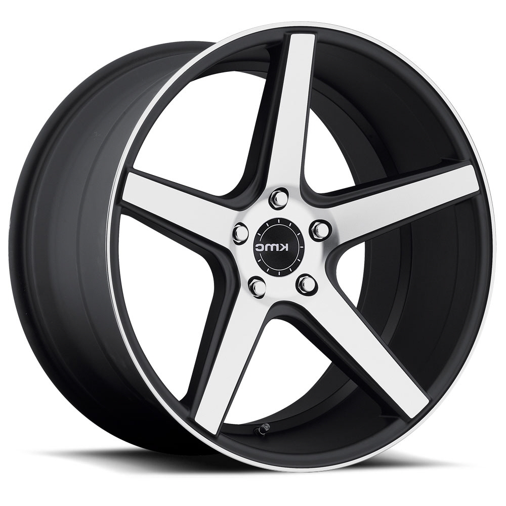 KM685 DISTRICT  WHEELS AND RIMS PACKAGES