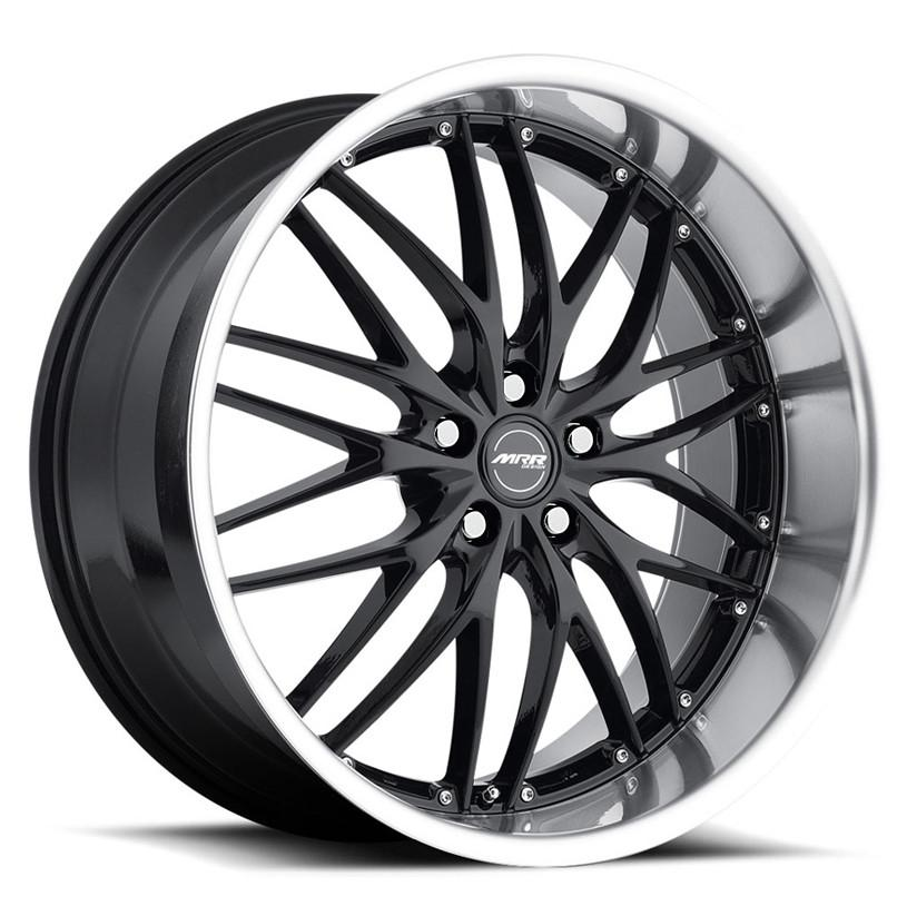 GT1  WHEELS AND RIMS PACKAGES