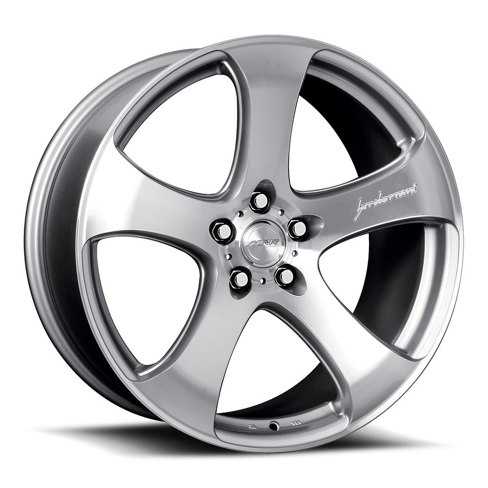 HR2  WHEELS AND RIMS PACKAGES