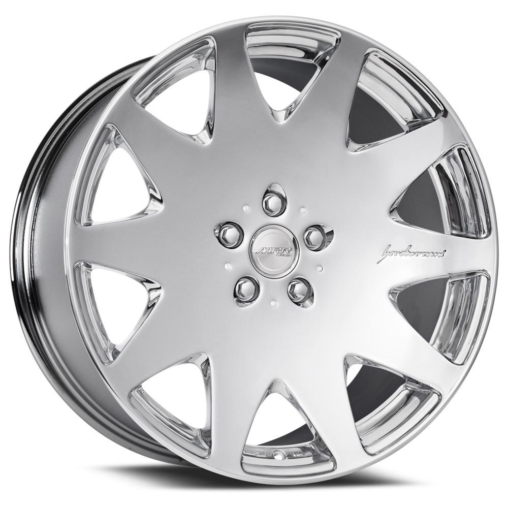 HR3  WHEELS AND RIMS PACKAGES
