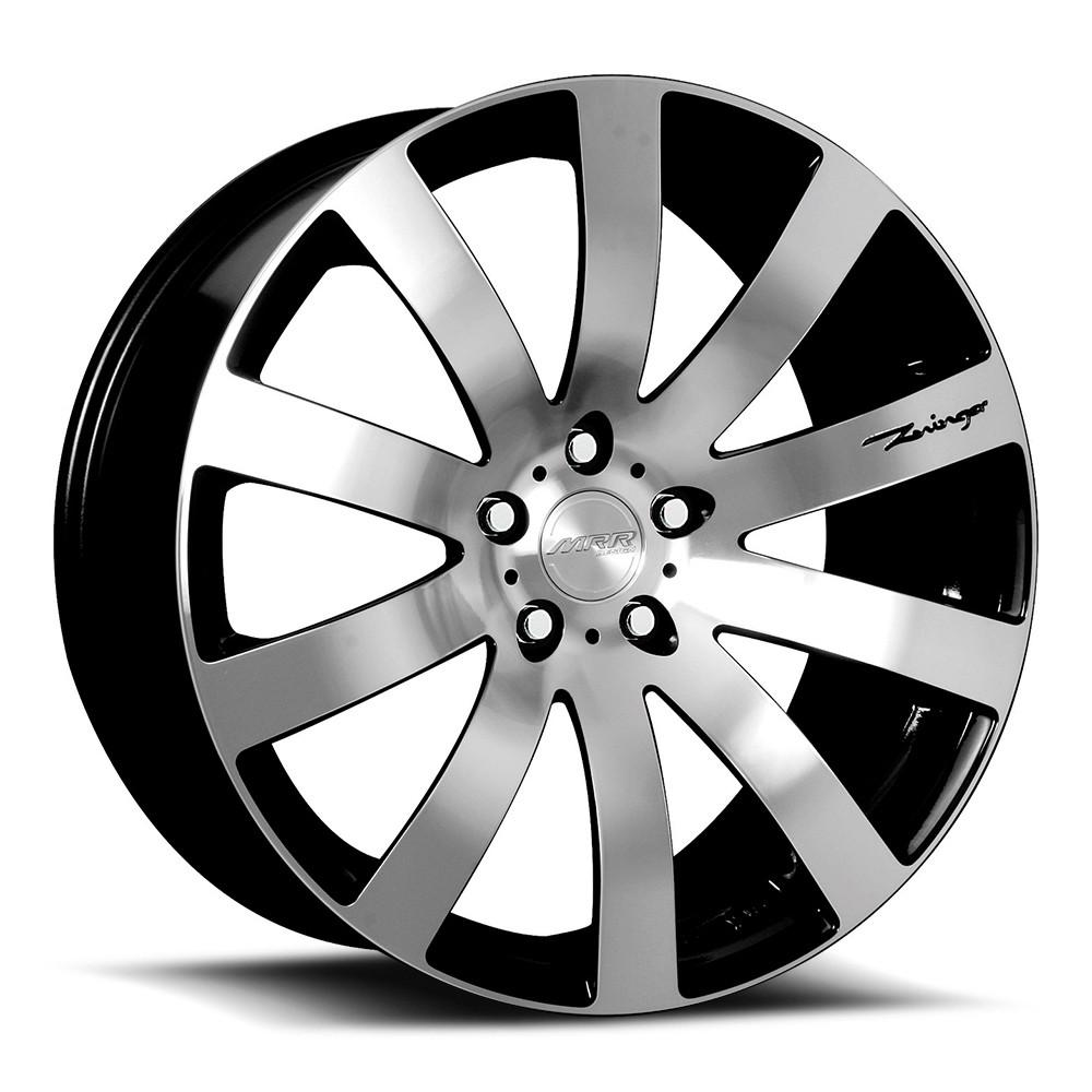 HR4  WHEELS AND RIMS PACKAGES
