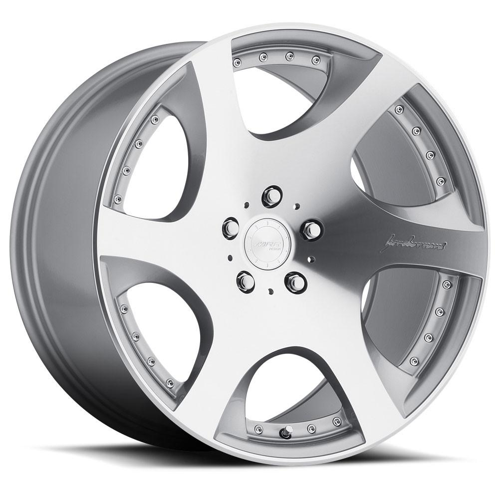 VP3  WHEELS AND RIMS PACKAGES