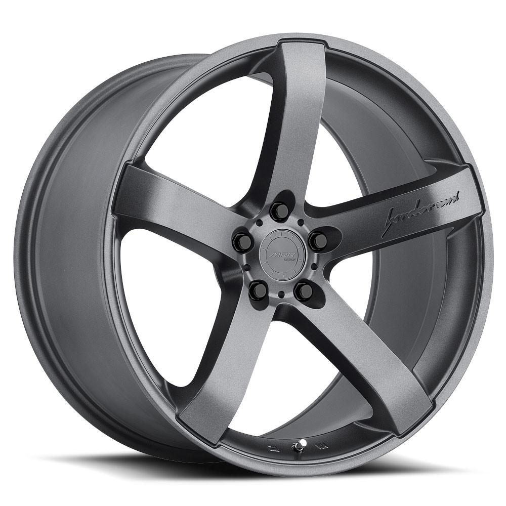 VP5  WHEELS AND RIMS PACKAGES