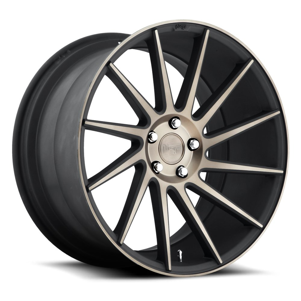 M114  SURGE   WHEELS AND RIMS PACKAGES