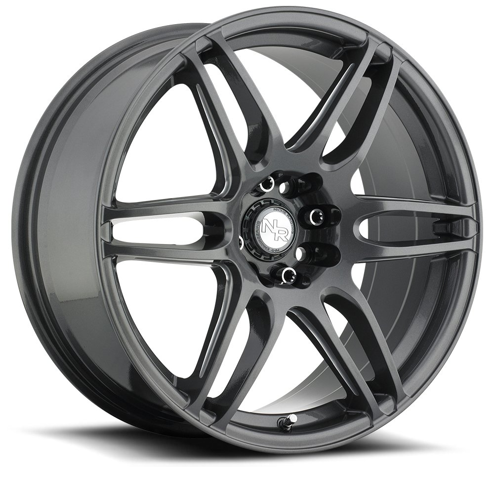 M105  NR6   WHEELS AND RIMS PACKAGES