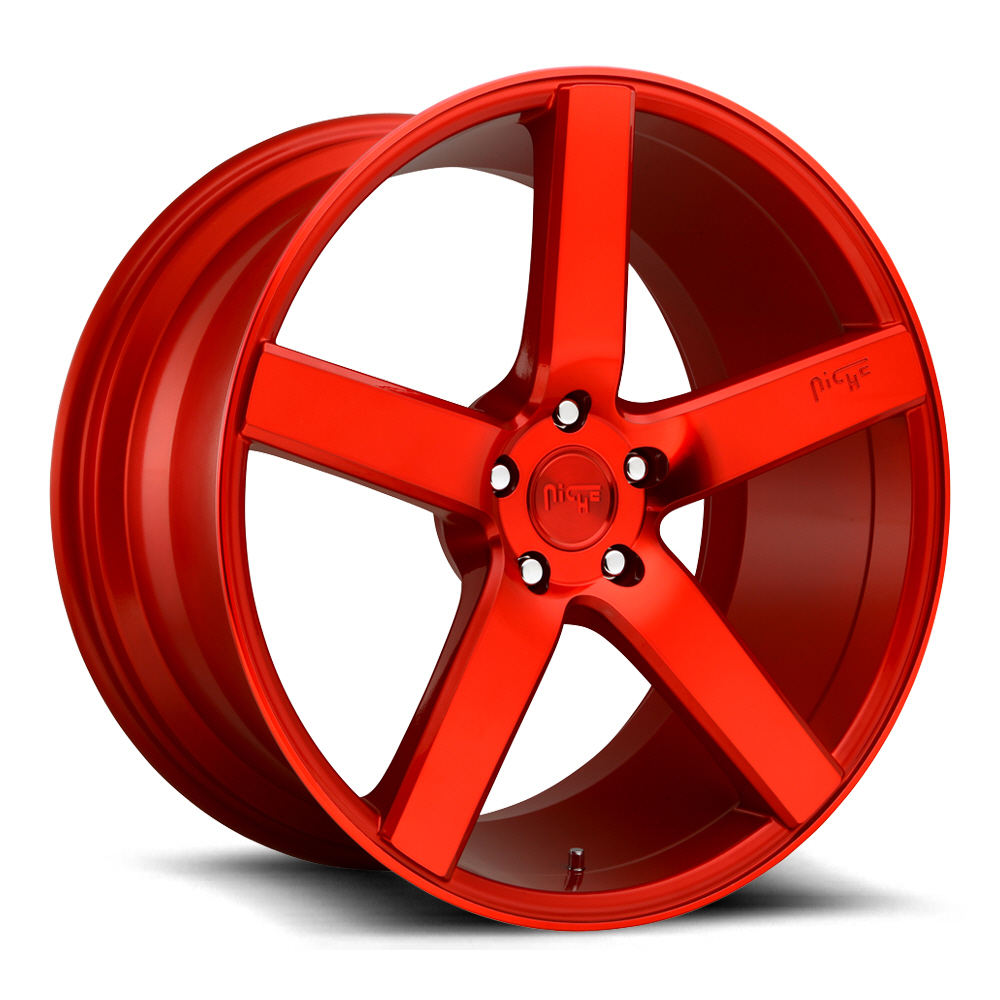 M187 MILAN  WHEELS AND RIMS PACKAGES