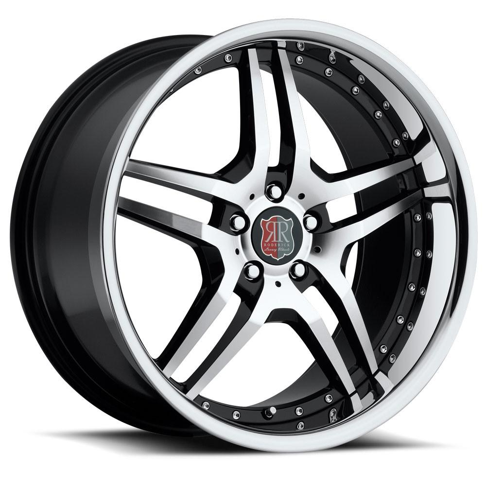 RW2  WHEELS AND RIMS PACKAGES