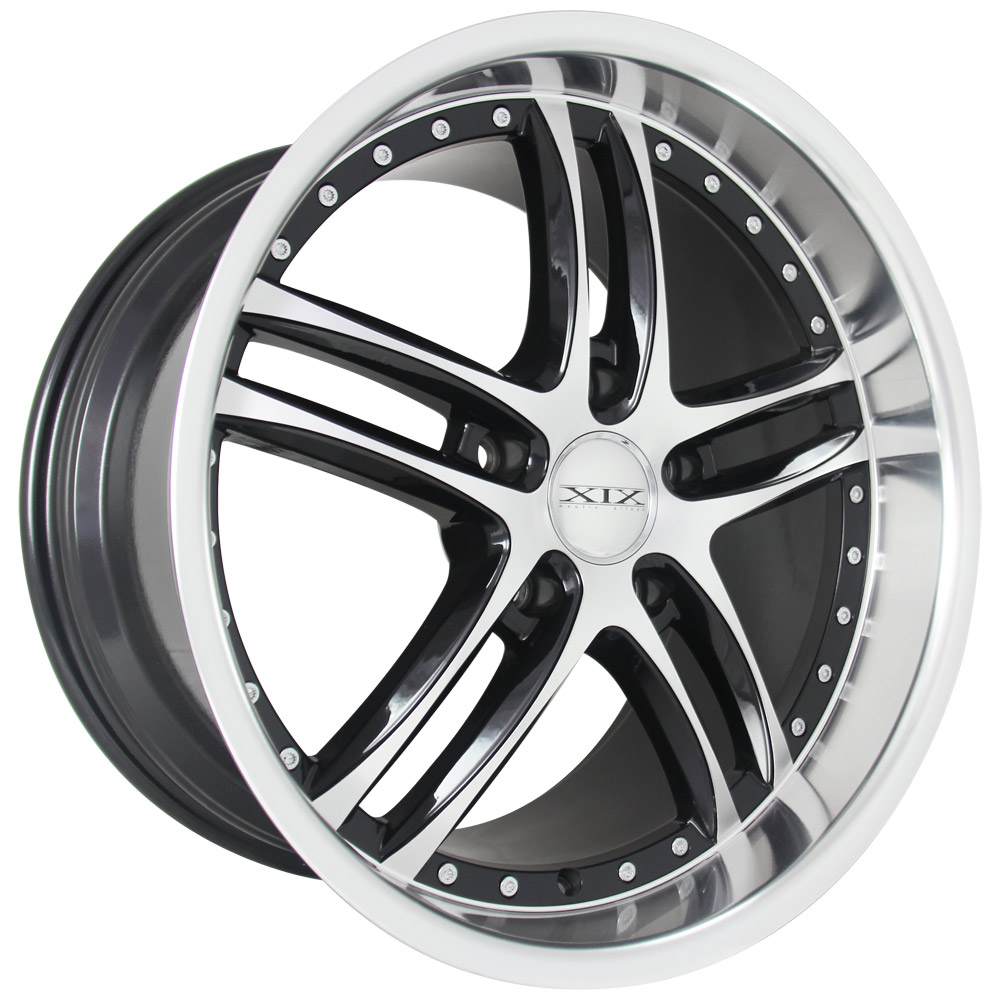 X15  WHEELS AND RIMS PACKAGES
