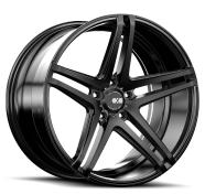 XO - X233 CARACAS-matte black