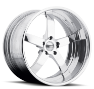 AMERICAN RACING FORGED - VF495-custom finishes up to 3 colors