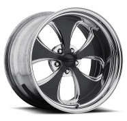 AMERICAN RACING FORGED - VF491-custom finishes up to 3 colors