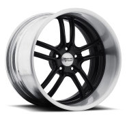 AMERICAN RACING FORGED - VF497-custom finishes up to 3 colors