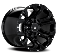RBP - WIDOW 64R-gloss black