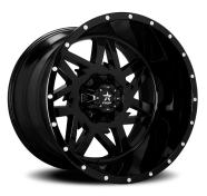 RBP - AVENGER 71R-gloss black