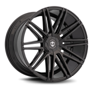 22 inch Stag Wheel & Tire Package S550