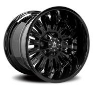 RBP - ROULETTE 76R-gloss black