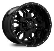 RBP - BLADE 87R-gloss black