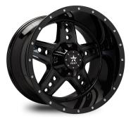 RBP - COLT 90R-gloss black