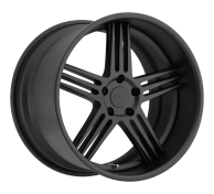 TSW - NOUVELLE-flat black