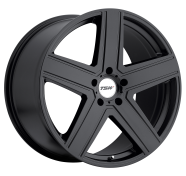 TSW - REGIS-flat black