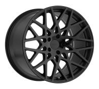 TSW - VALE-double black