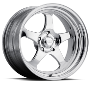 AMERICAN RACING FORGED - VF501-custom finishes up to 3 colors