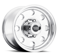 AMERICAN RACING - AR172  BAJA-polished