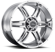 AMERICAN RACING - AR890-chrome plated