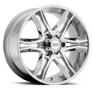 AMERICAN RACING - AR893  MAINLINE-chrome plated