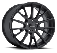 AMERICAN RACING - AR904-satin black