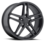 AMERICAN RACING - AR907-gloss black