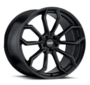 AMERICAN RACING - AR932-satin black