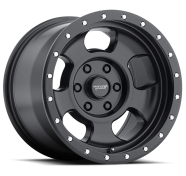 AMERICAN RACING - AR969 ANSEN OFF ROAD-satin black