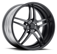 AMERICAN RACING FORGED - VF481-custom finishes up to 3 colors